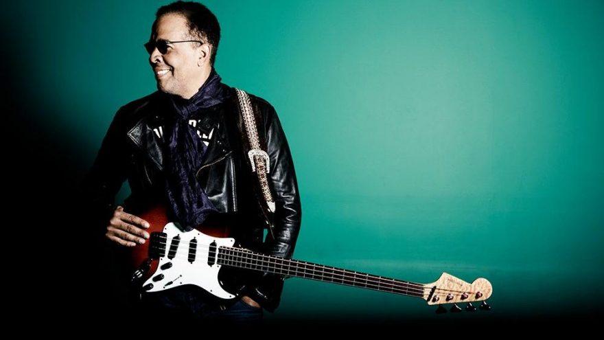 Bas gitarın yıldızı Stanley Clarke Band İstanbul'a geliyor