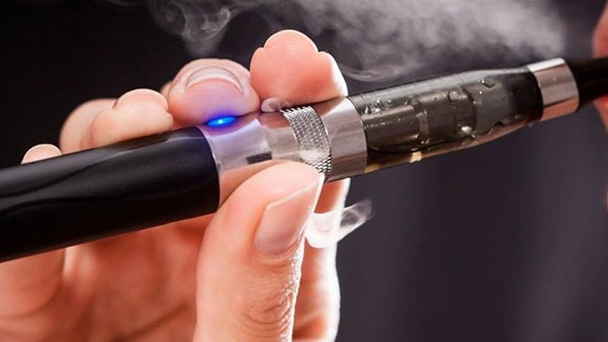 Son dakika... Sağlık Bakanı Fahrettin Koca'dan elektronik sigara açıklaması