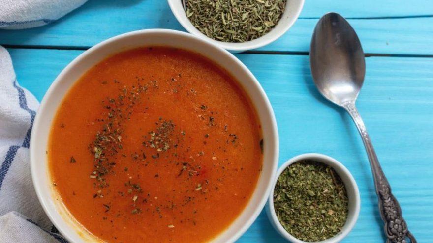 Sütlü tarhana çorbası tarifi: Sütlü tarhana çorbası nasıl yapılır?