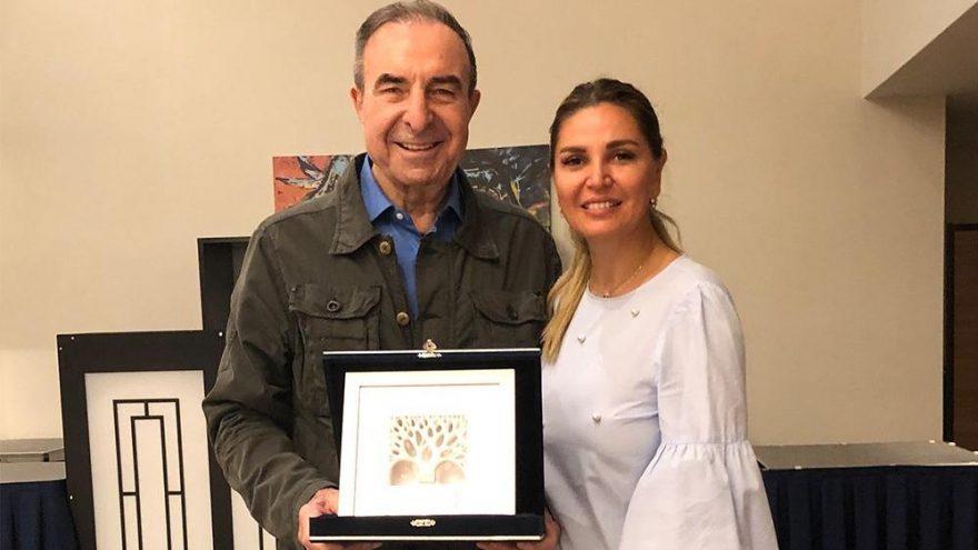 Örnek vatandaş Zafer Ergin