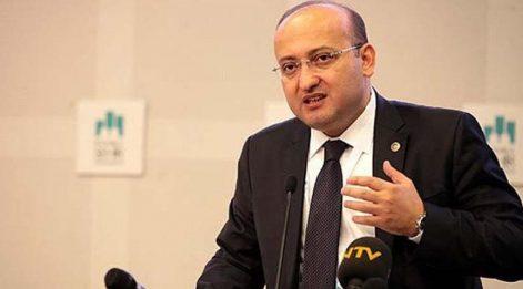 Yalçın Akdoğan, AKP Genel Başkan Danışmanı oldu