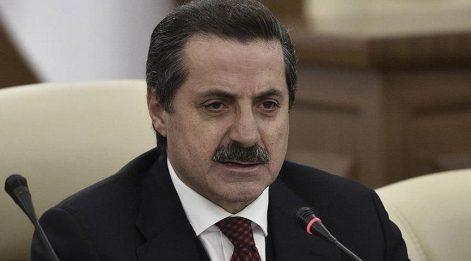 AKP'li Faruk Çelik'ten yeni bir 50+1 açıklaması daha!