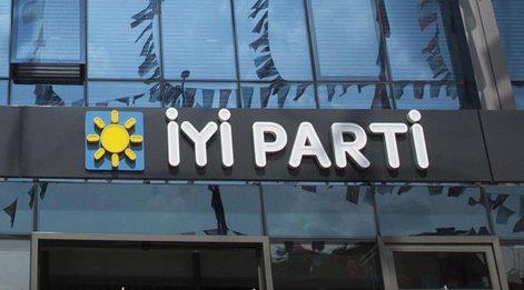 İYİ Parti'den AKP'nin yüzde 40 önerisine yanıt!
