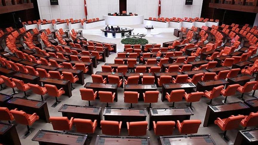 44 milletvekiline ait 75 dokunulmazlık dosyası Meclis'te