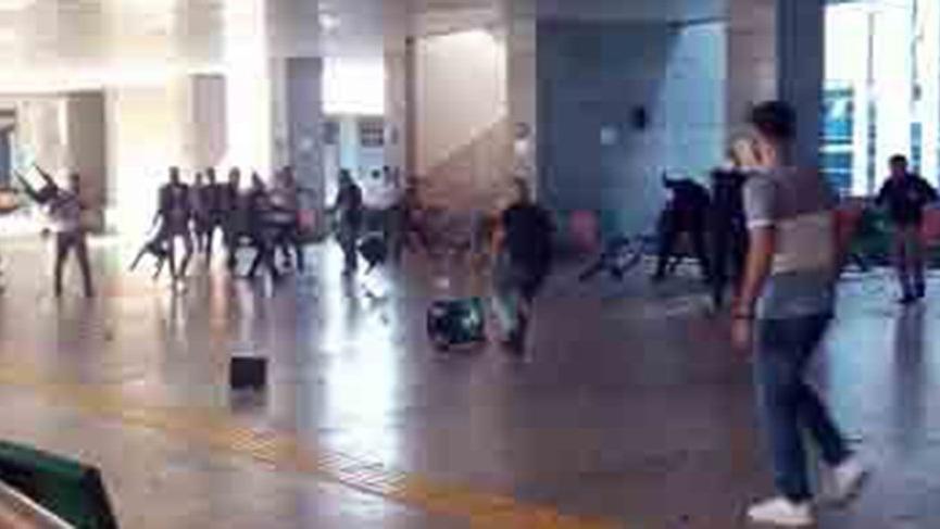 Anadolu Adalet Sarayı'nda duruşma sonrası kavga çıktı