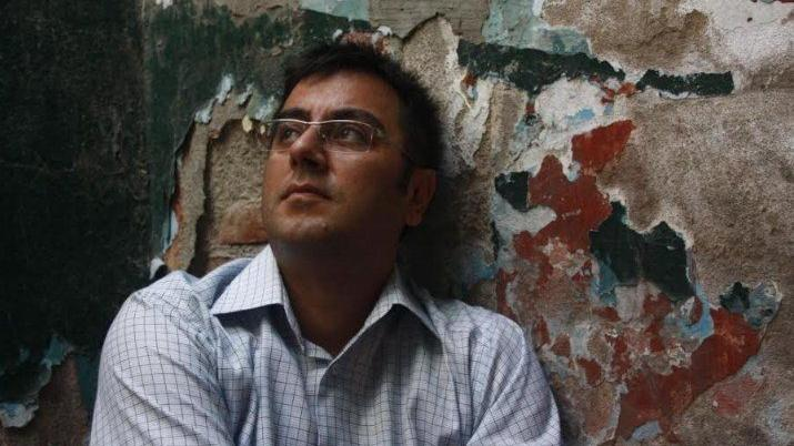 Ahmet Büke'den yeni öykü kitabı: Varamayan