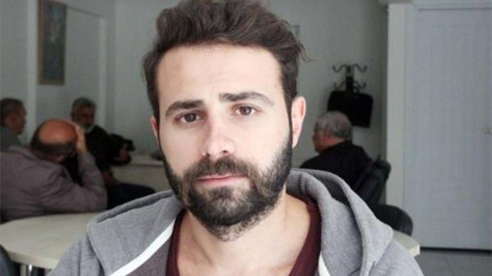 Tiyatrocu Ersin Umut Güler'e hapis cezası