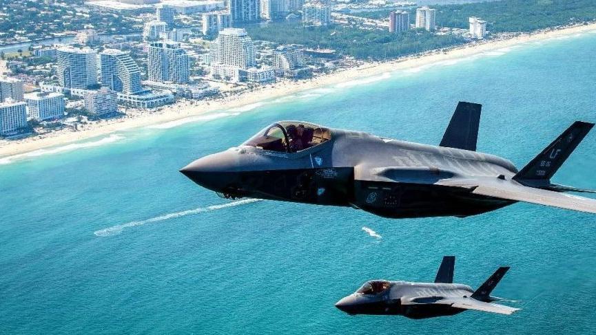 ABD'den yeni bir F-35 açıklaması!