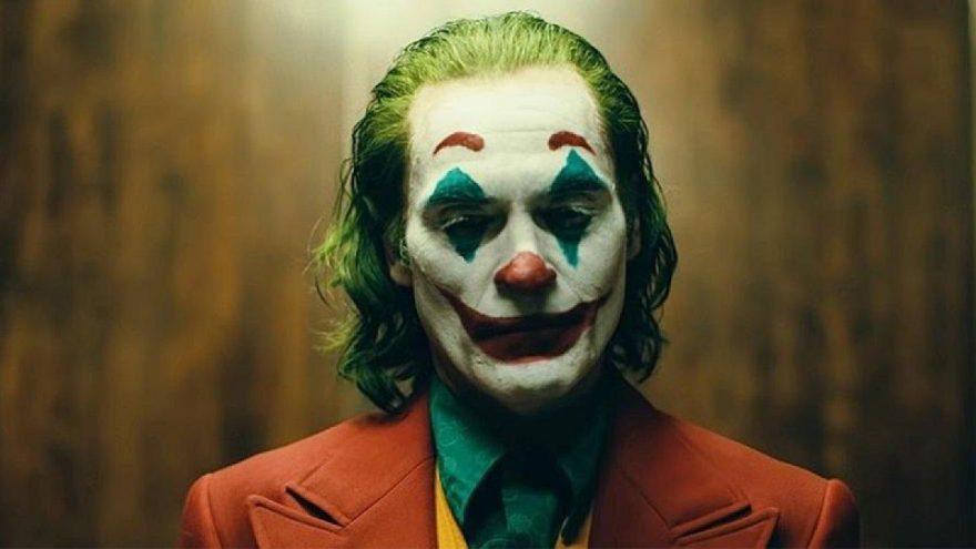Merakla beklenen film Joker vizyona giriyor