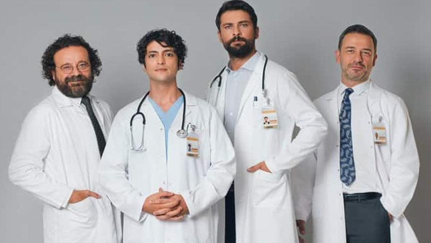 Mucize Doktor oyuncu isimleri: Mucize Doktor dizisinin konusu nedir? İşte oyuncu kadrosu…