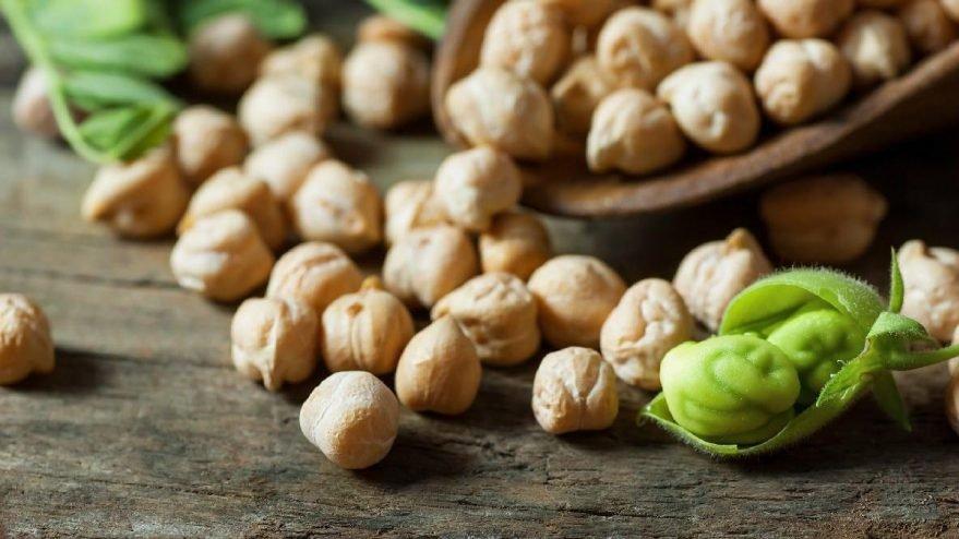Nohut kaç kalori? Nohutun besin değerleri ve kalorisi…