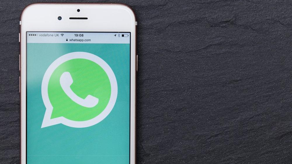 WhatsApp'da GIF ile kandırılabilirsiniz!