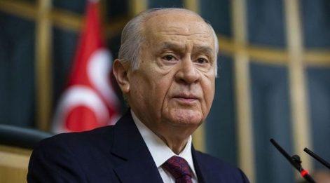 Bahçeli'den yazılı açıklama... Kılıçdaroğlu için komisyon kuruldu!