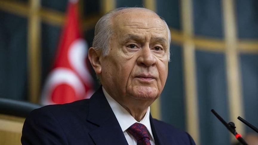 Son dakika... Bahçeli'den yazılı açıklama... Kılıçdaroğlu için komisyon kuruldu!