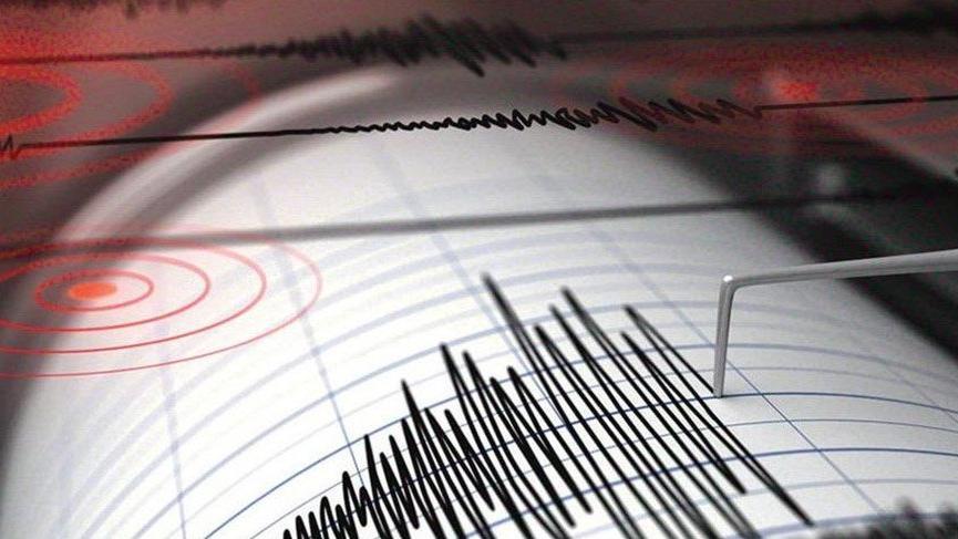Son dakika haberi: Çanakkale'de 3.7 büyüklüğünde deprem! (Son depremler)