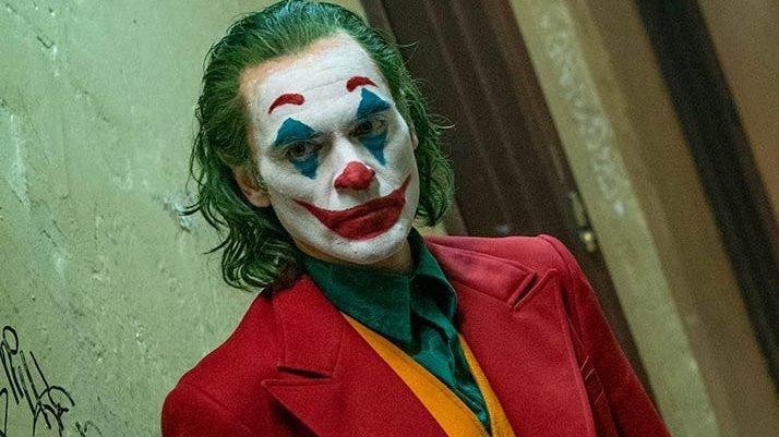 Joker vizyona girdi, ABD polisi harekete geçti