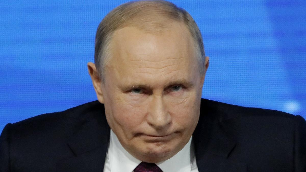 Putin'den çarpıcı füze açıklaması: ABD bize kazık attı