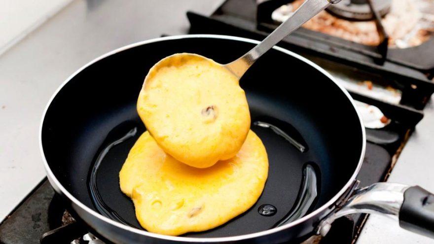 Krep tarifi: Pazar kahvaltılarının vazgeçilmezi krep nasıl yapılır?