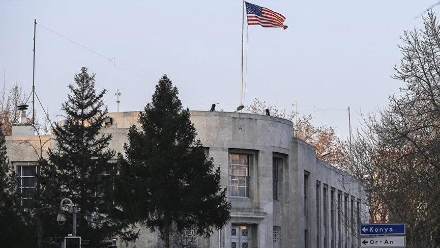 Amerikan Büyükelçiliği Devlet Bahçeli tweeti için özür diledi!