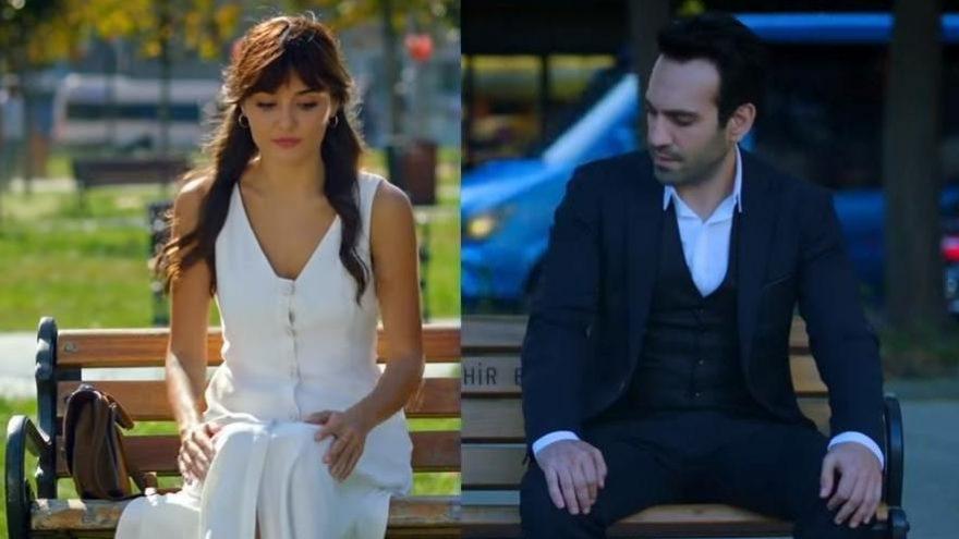 Azize dizisi 1. bölüm fragmanı yayınlandı! Hande Erçel ve Buğra Gülsoy'un dizisi Azize ne zaman?
