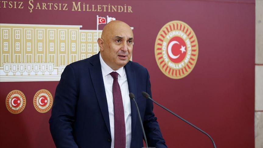 CHP'den AKP'ye: Söz namustur