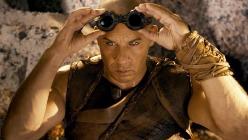 Riddick filmi konusu ve oyuncuları