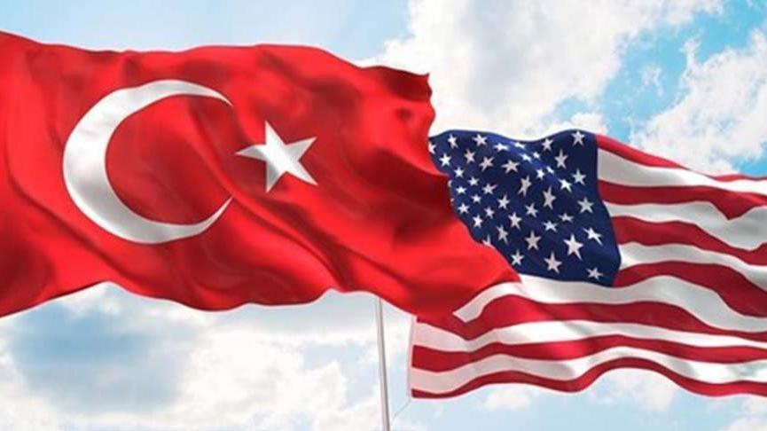Beyaz Saray mesajının hemen ardından... Türkiye'den ilk açıklama