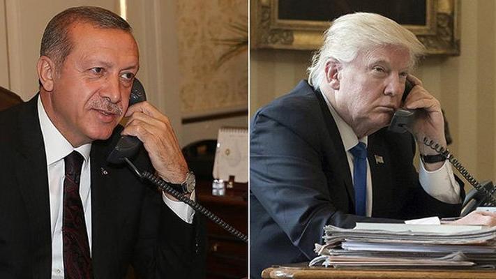 Son dakika... ABD'den bomba 'Türkiye' mesajı... Resmen açıkladılar