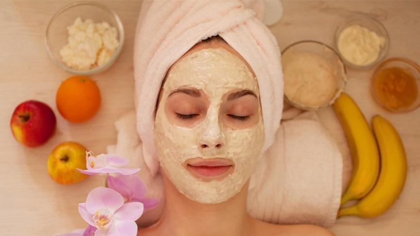 Banyodan sonra doğal ürünlerle cilt bakımı nasıl yapılır?