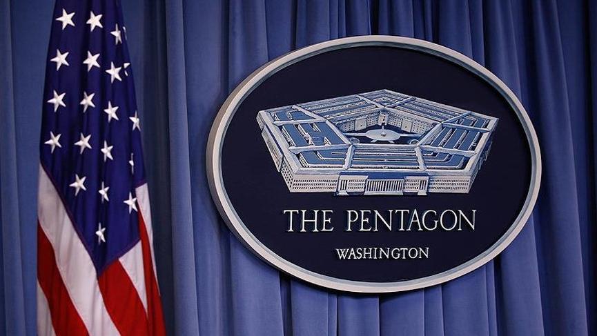 Son Dakika... ABD'den bir operasyon açıklaması daha