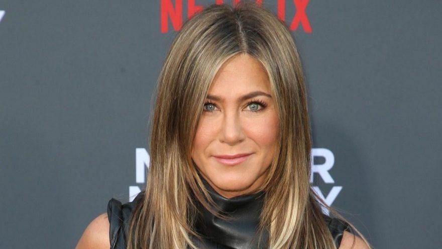 Jennifer Aniston isyan etti: Aşk için çok meşgulüm
