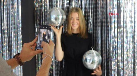 Selfie müzelik oldu! Avusturya'da 'selfie müzesi' açıldı...