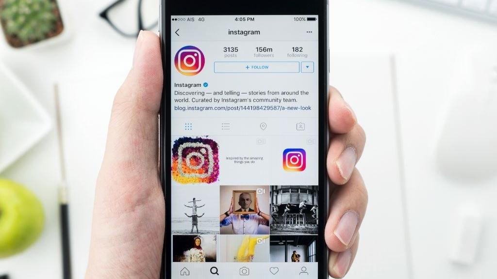 Instagram karanlık mod nasıl yapılır?