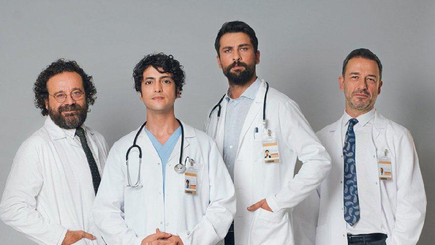 Mucize Doktor Taner Ölmez bölüm başına 70 bin TL alıyor