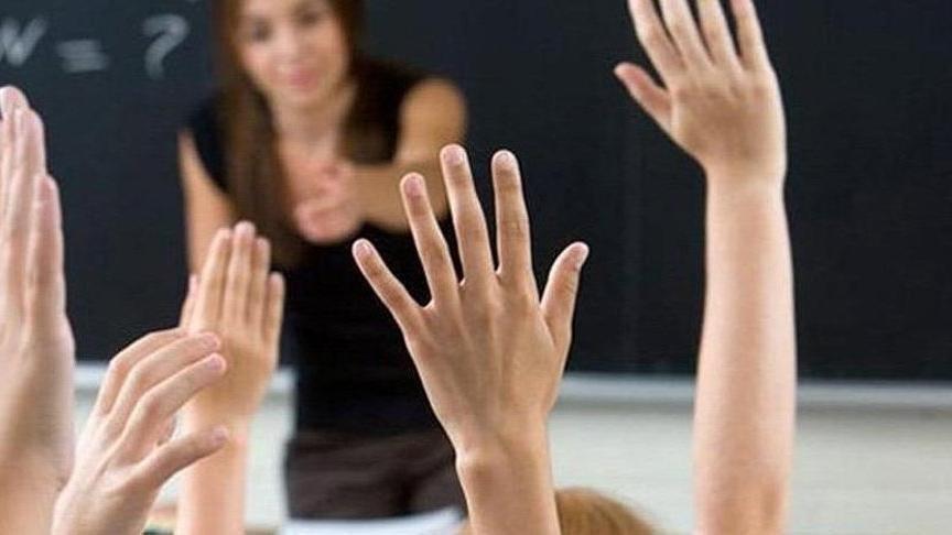 Ücretli öğretmenlik maaşları ne kadar?