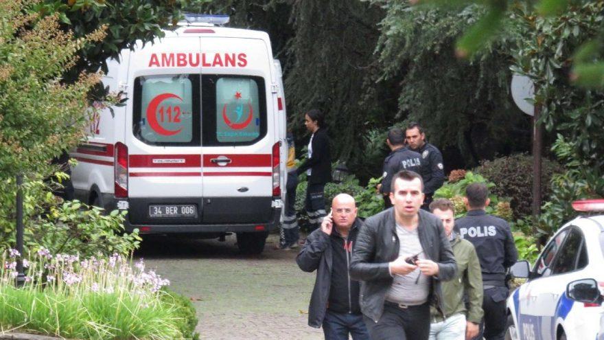 Erkan Topuz'un oğlu yaralandı ile ilgili görsel sonucu