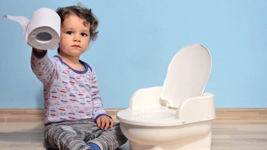 Çocuklarda ishal neden olur? İshal tedavisi…