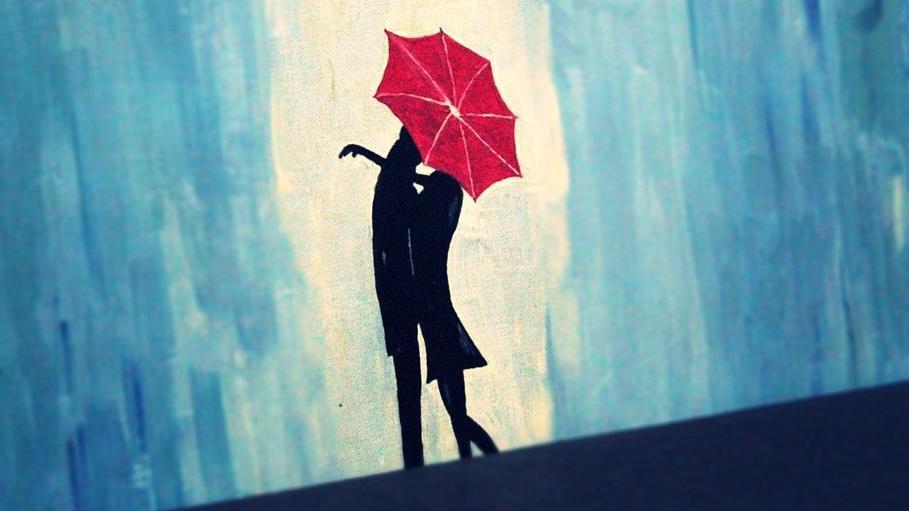 Aşkta tutku ve ihtiras zamanı!