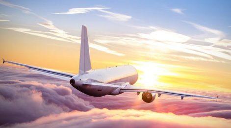 Solomon Adaları'na yolcu taşınabilecek
