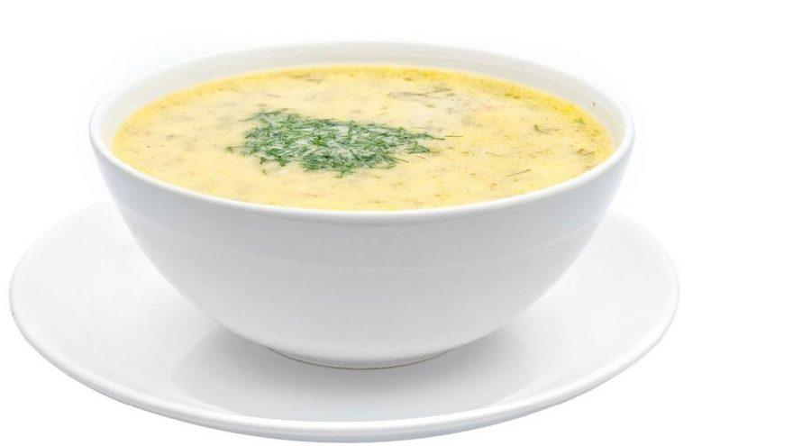 Yoğurtlu terbiyeli tavuk çorbası tarifi: İçinizi ısıtacak terbiyeli tavuk çorbası nasıl yapılır?