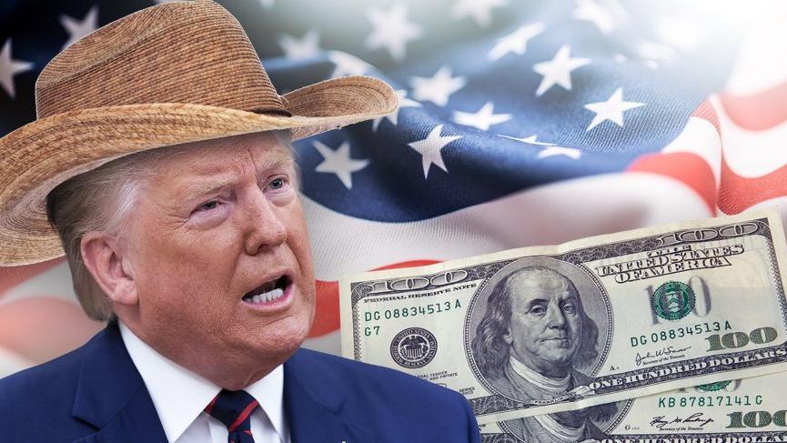 Piyasa bu kez Trump'ı ciddiye almadı! Dolarda yükseliş devam eder mi? Uzmanlar ne diyor?