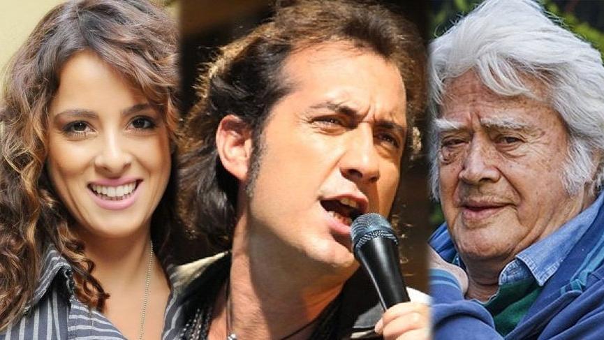 Ünlü isimlerden Barış Pınarı Harekâtı'na destek