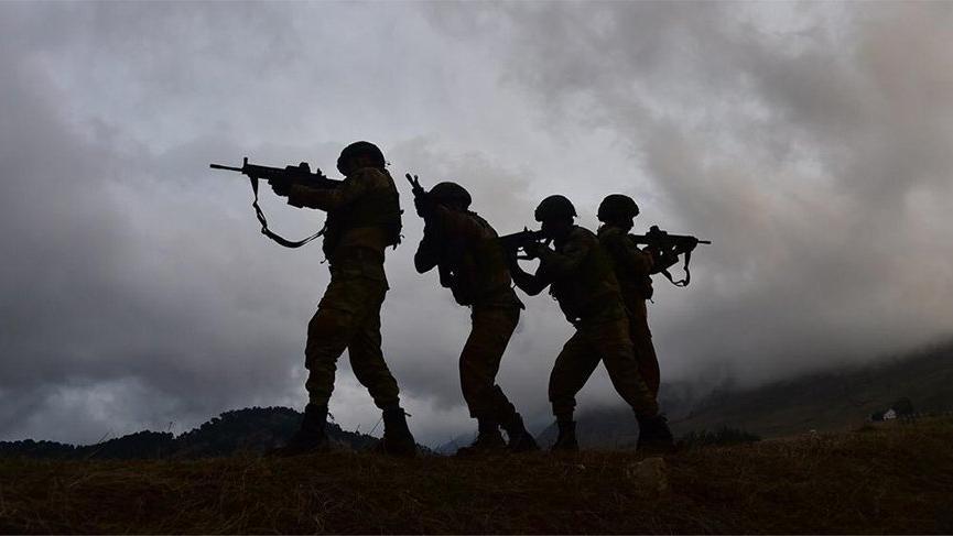 Fırat'ın doğusuna kara harekâtı başladı! Barış Pınarı Harekatı'nda son durum...