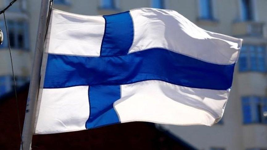 Finlandiya Türkiye'ye silah satışını durdurdu!