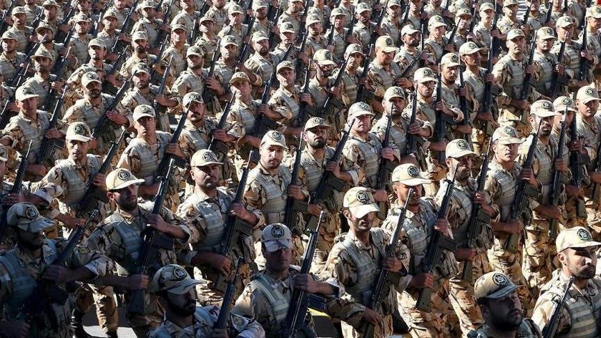 Son dakika… İran'dan saçma sapan bir hamle: Sınırımızda haber vermeden tatbikata başladılar
