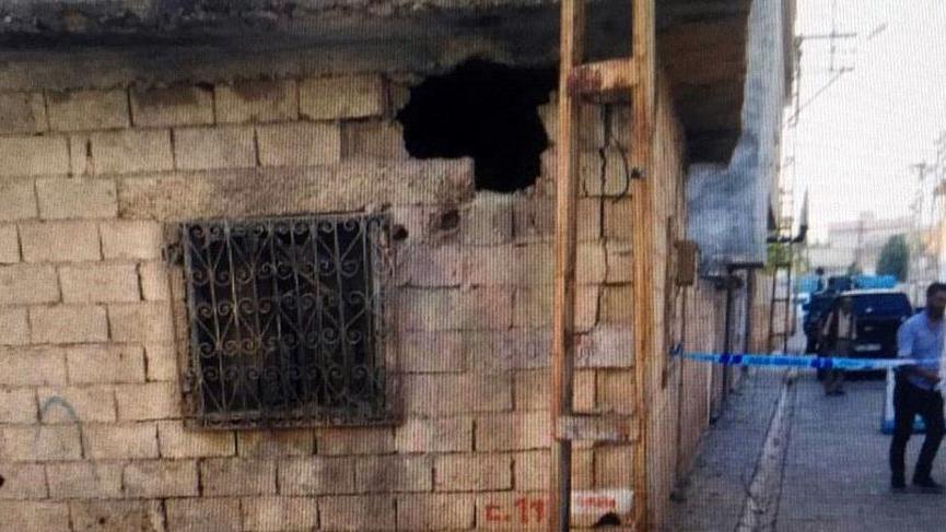 Son dakika: Suriye'den Nusaybin'e 9 roket düştü! Uyarılar peş peşe geldi