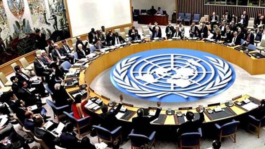 Son dakika... Almanya, İngiltere ve Fransa BM'yi acil toplantıya çağırdı