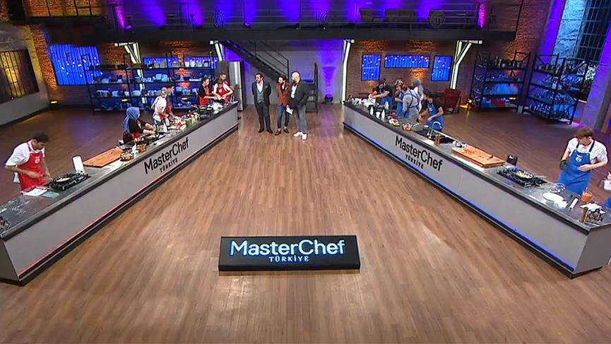 MasterChef eleme adayları belli oldu! MasterChef dokunulmazlık oyununu kim kazandı?