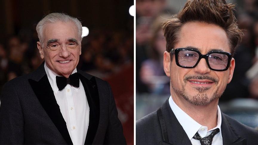 Marvel filmleri 'sinema' değil dedi, polemiğe Robert Downey Jr. da katıldı