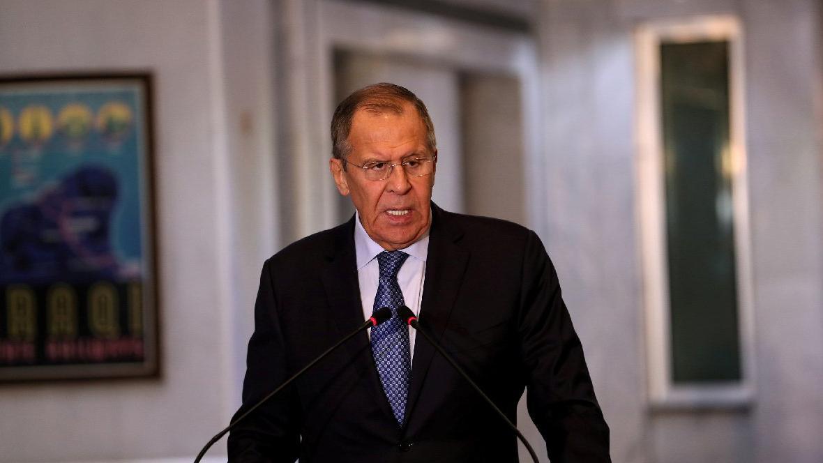 Son dakika... Rusya Dışişleri Bakanı'ndan Türkiye ve Suriye'ye çağrı